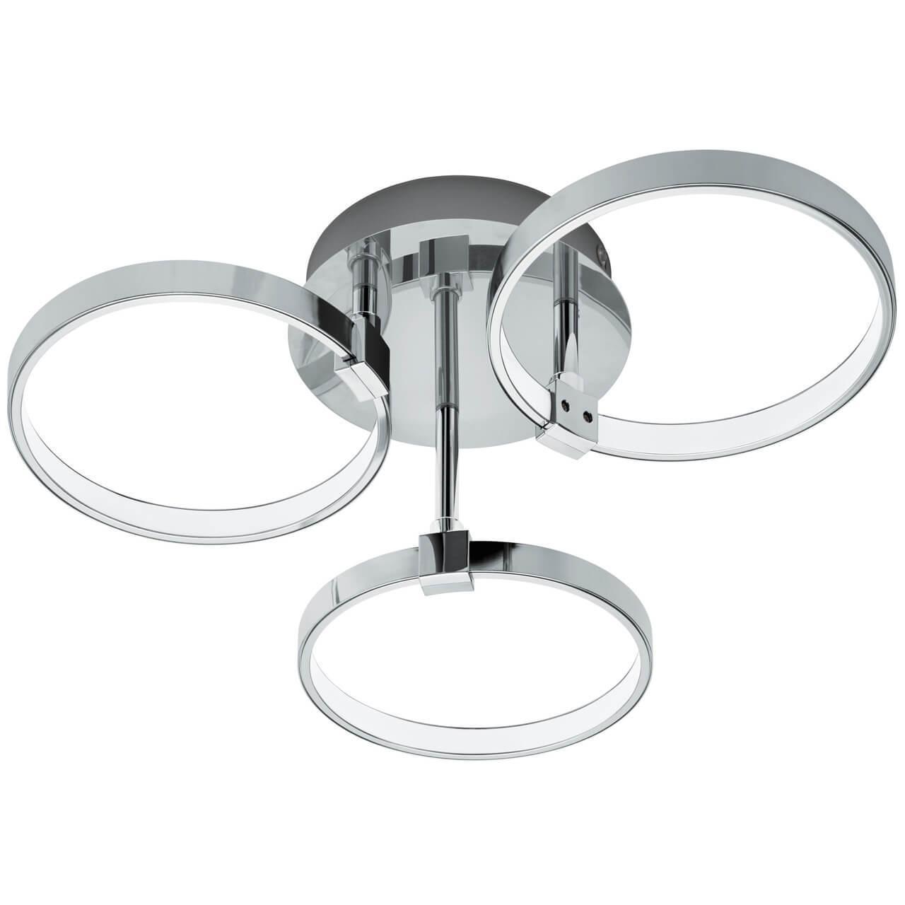 Потолочный светильник Eglo 96638, LED, 5.6 Вт цена