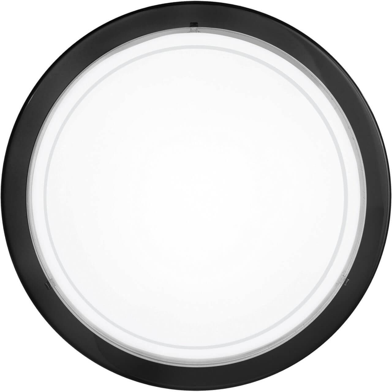 Настенно-потолочный светильник Eglo 83159, белый настенно потолочный светильник eglo 83155 белый