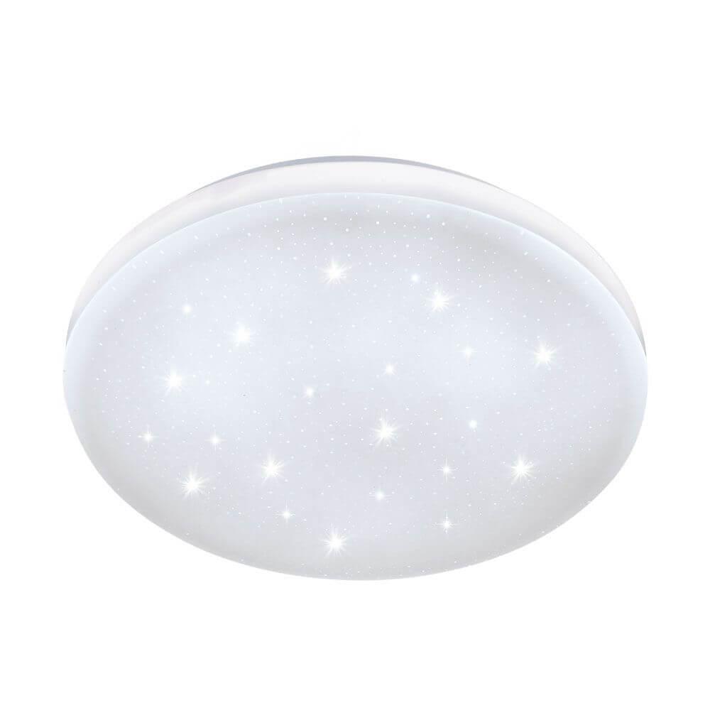 Настенно-потолочный светильник Eglo 97879, белый настенно потолочный светильник eglo 83155 белый