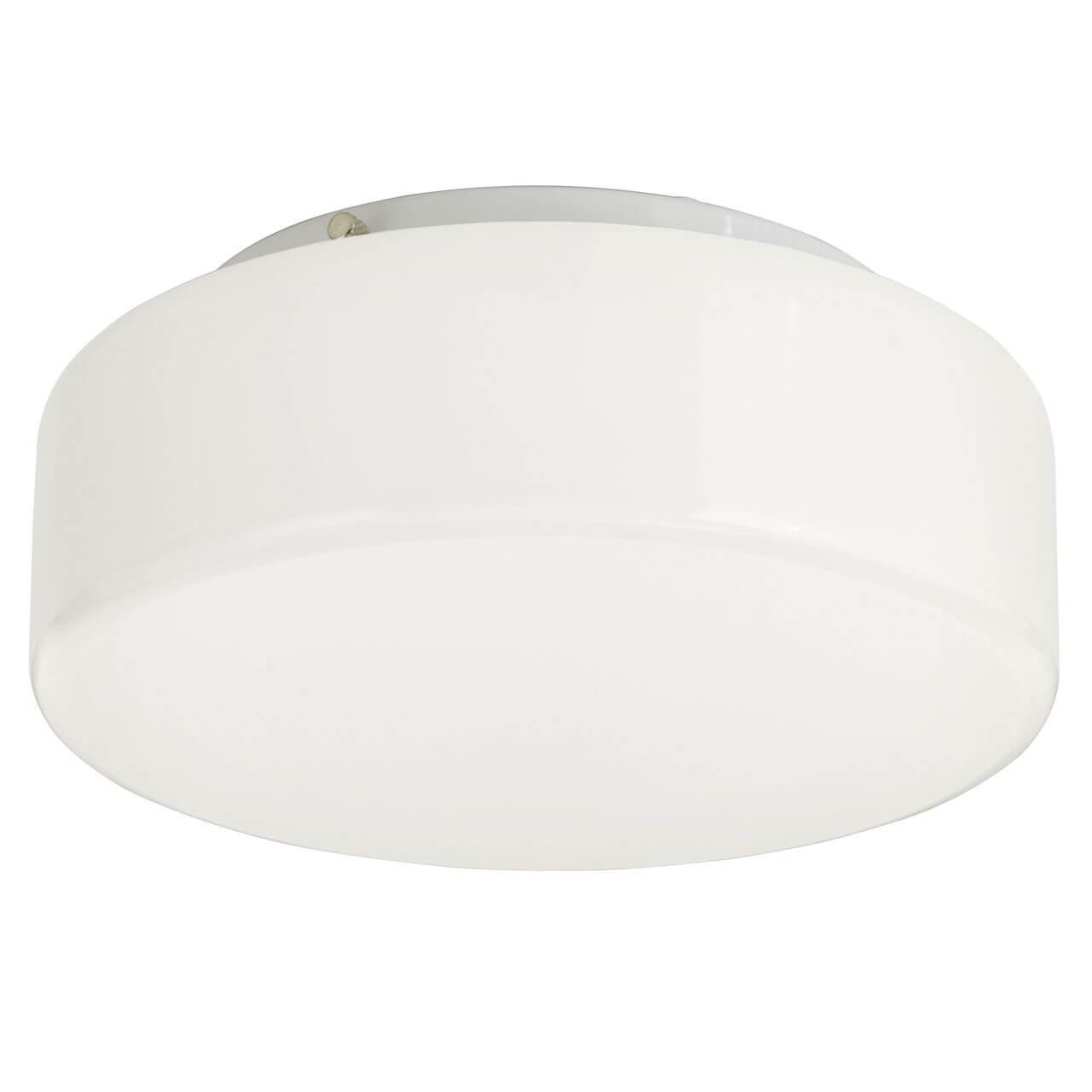 Настенно-потолочный светильник Eglo 27881, белый eglo 94615