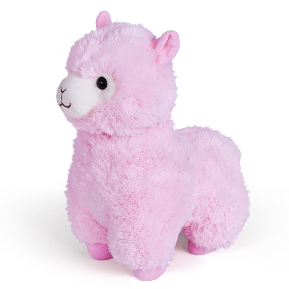 Мягкая игрушка Fancy ALPK1 розовый