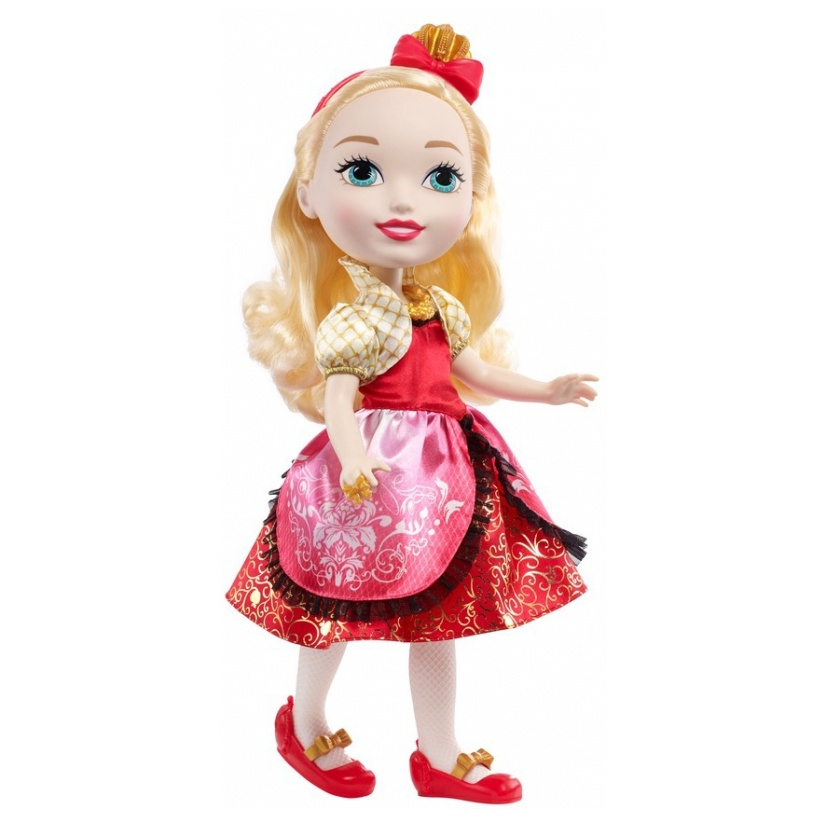 Кукла Ever After High 67448 кукла mattel ever after high daring charming в ассортименте