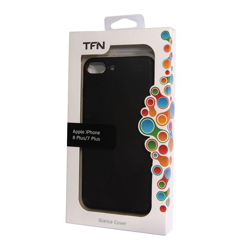 Чехол для сотового телефона TFN Защитный чехол для iPhone 7 Plus / 8 Plus Золотистый, золотой чехол для сотового телефона uag monarch series case для iphone 6 plus 6s plus 7 plus 8 plus красный