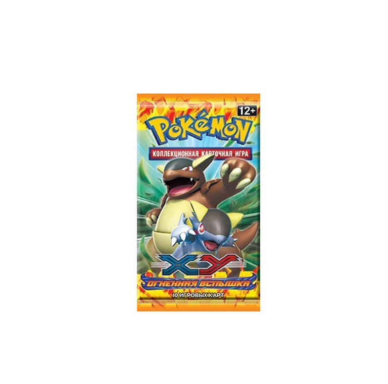 Pokemon Бустер издания XY2 Огненная Вспышка limit switch xy2cd01 xy2 cd01