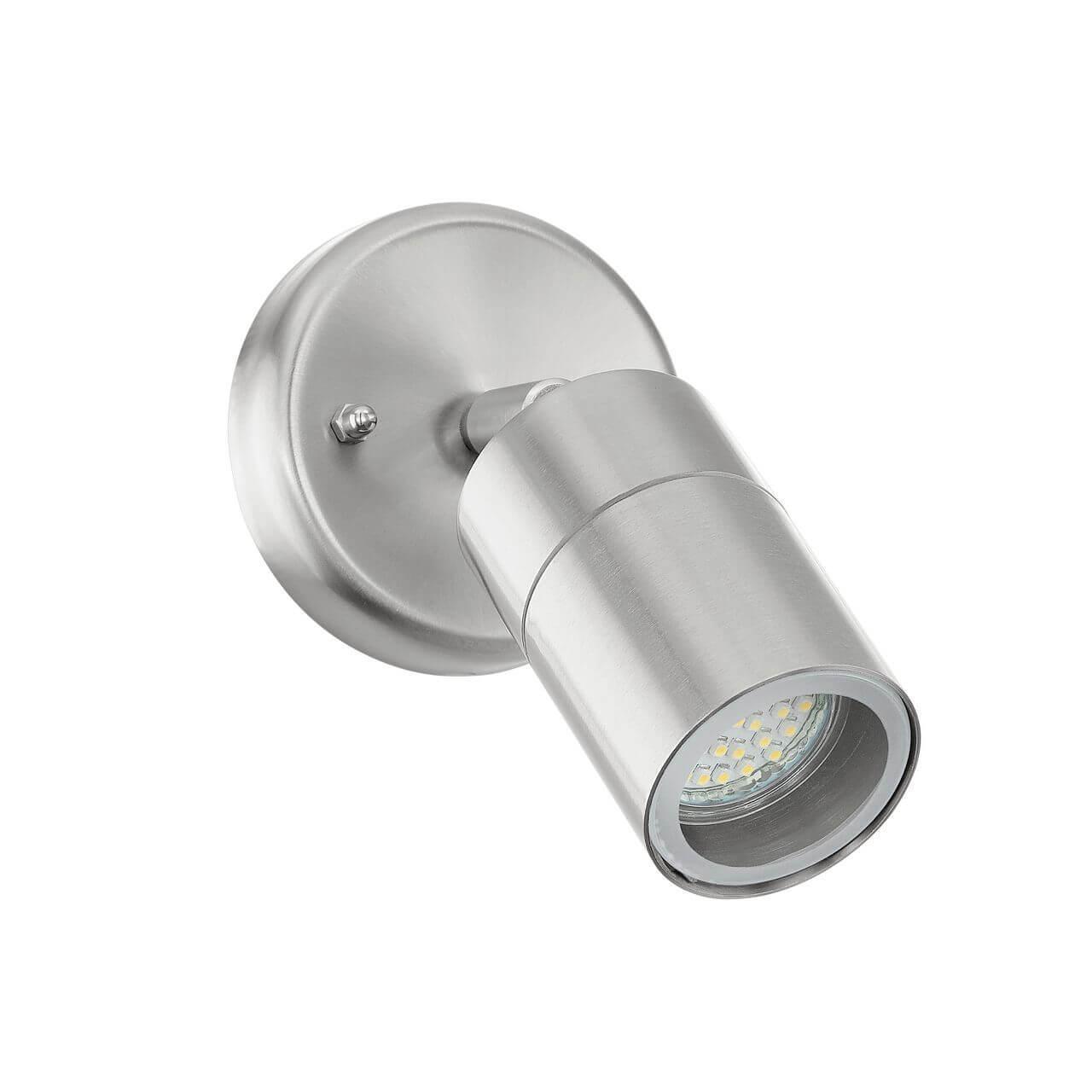 Уличный светильник Eglo 93268, серый