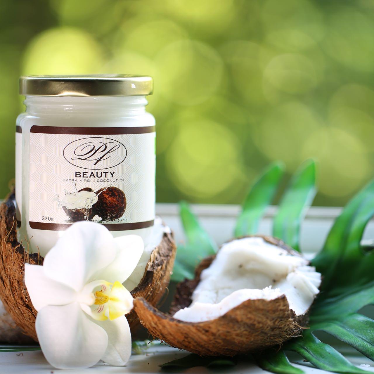 кокосовое масло EXTRA VIRGIN нерафинированное крем баттер для лица и тела twin lotus extra premium virgin coconut
