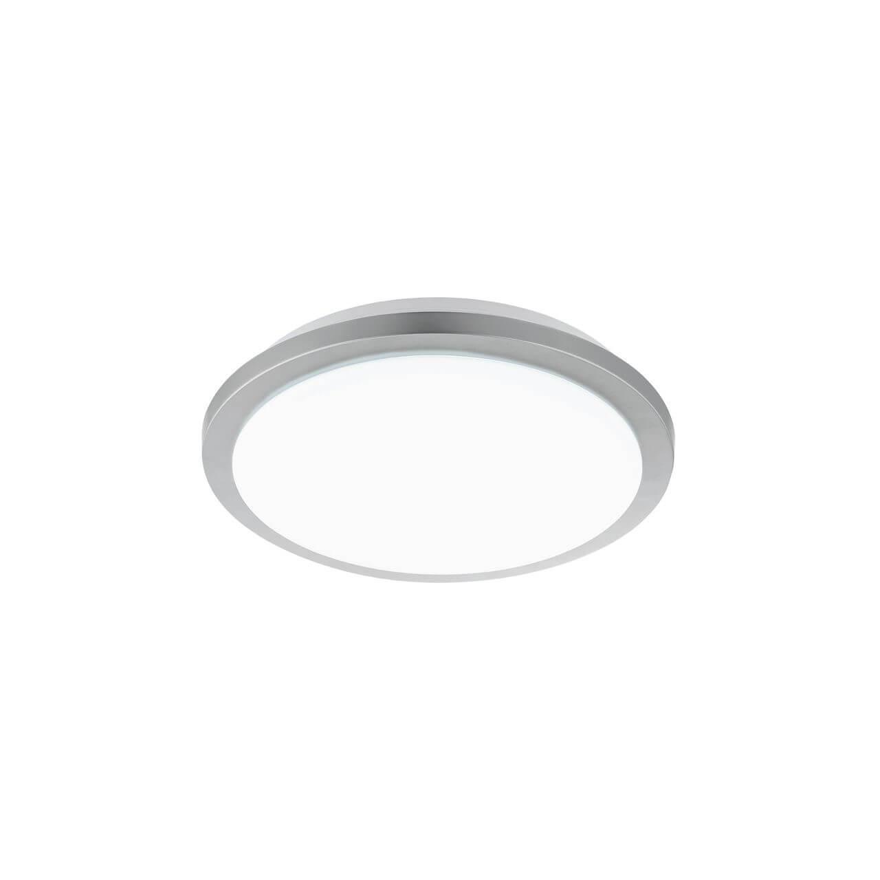 Настенно-потолочный светильник Eglo 97324, LED, 16 Вт потолочный светодиодный светильник eglo competa 1 95679