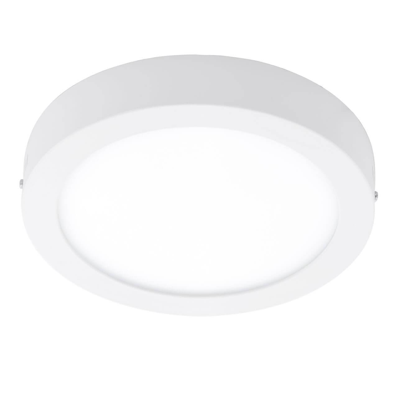 Потолочный светильник Eglo 94076, белый eglo tinnari 91635