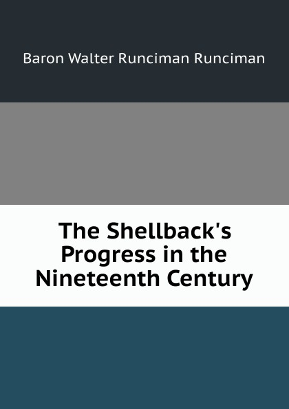 The Shellback.s Progress in the Nineteenth Century