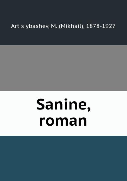 Sanine, roman