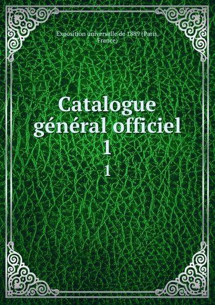Paris Catalogue general officiel. 1 редакция журнала l officiel l officiel 07 08 2018