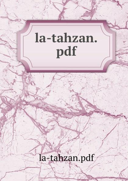 la-tahzan.pdf