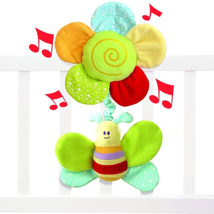 лучшая цена Развивающая игрушка Little Bird Told Me LB3008