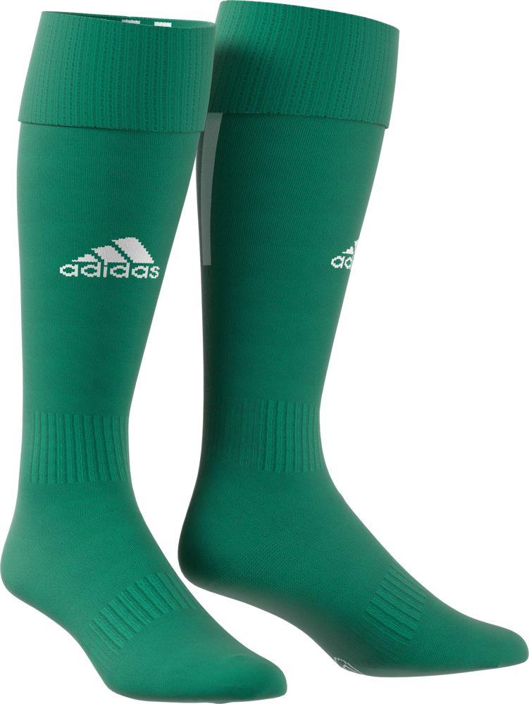 Гетры футбольные adidas Santos Sock 18 гетры one way 9114304003