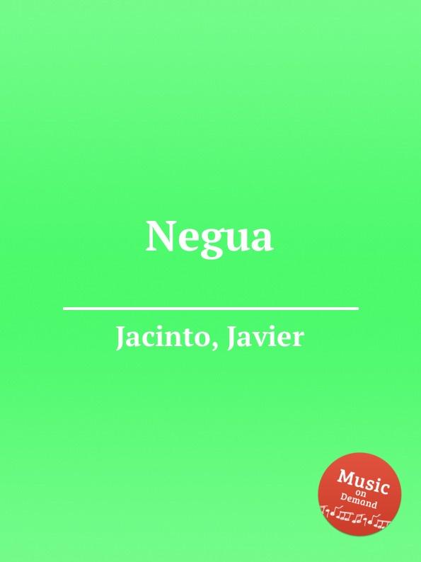 J. Jacinto Negua цена
