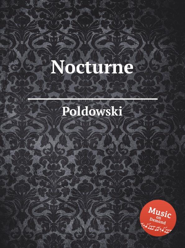 Poldowski Nocturne