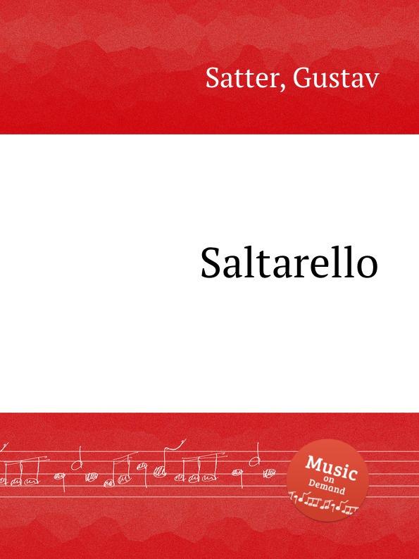 G. Satter Saltarello