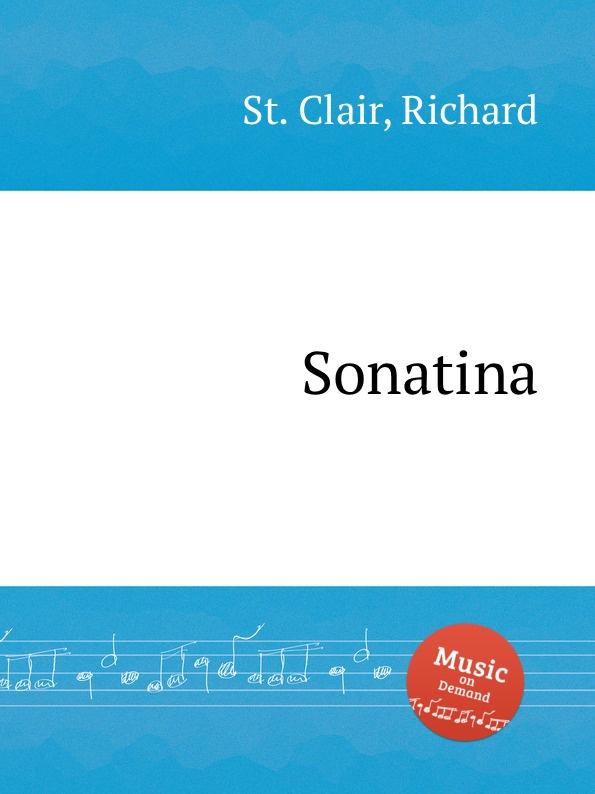 St. R. Clair Sonatina st r clair missa syllabica