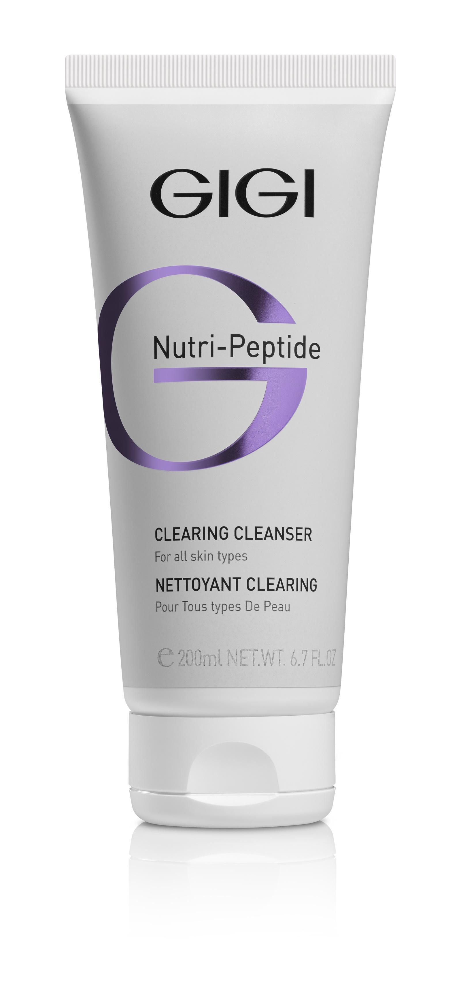 Очищающий пептидный гель Nutri Peptide dr jart pore medic очищающий гель эксфолиант для всех типов кожи pore medic очищающий гель эксфолиант для всех типов кожи