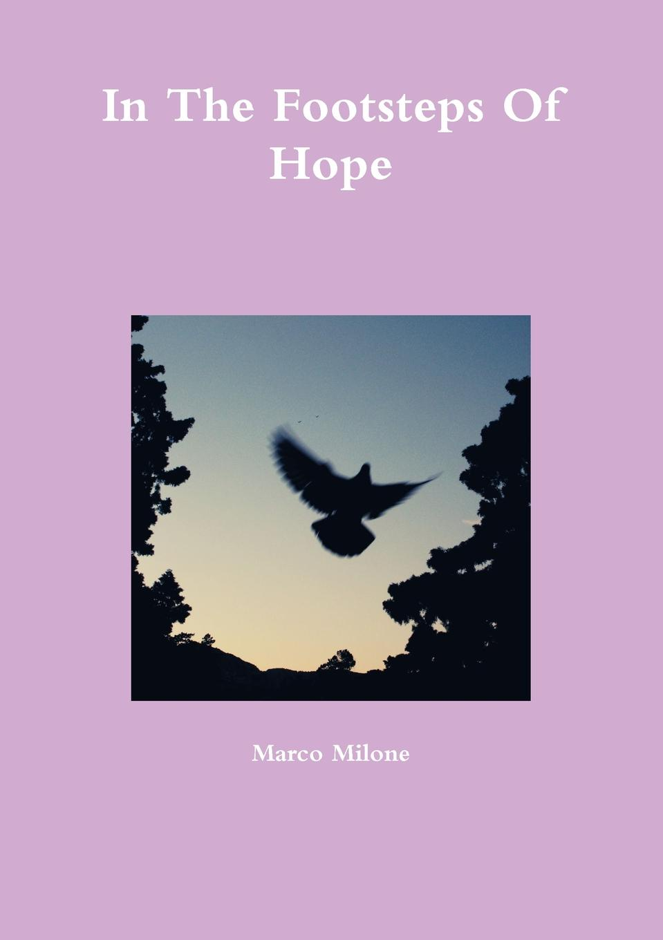 Marco Milone In the Footsteps of Hope nina rae springfields the power of hope