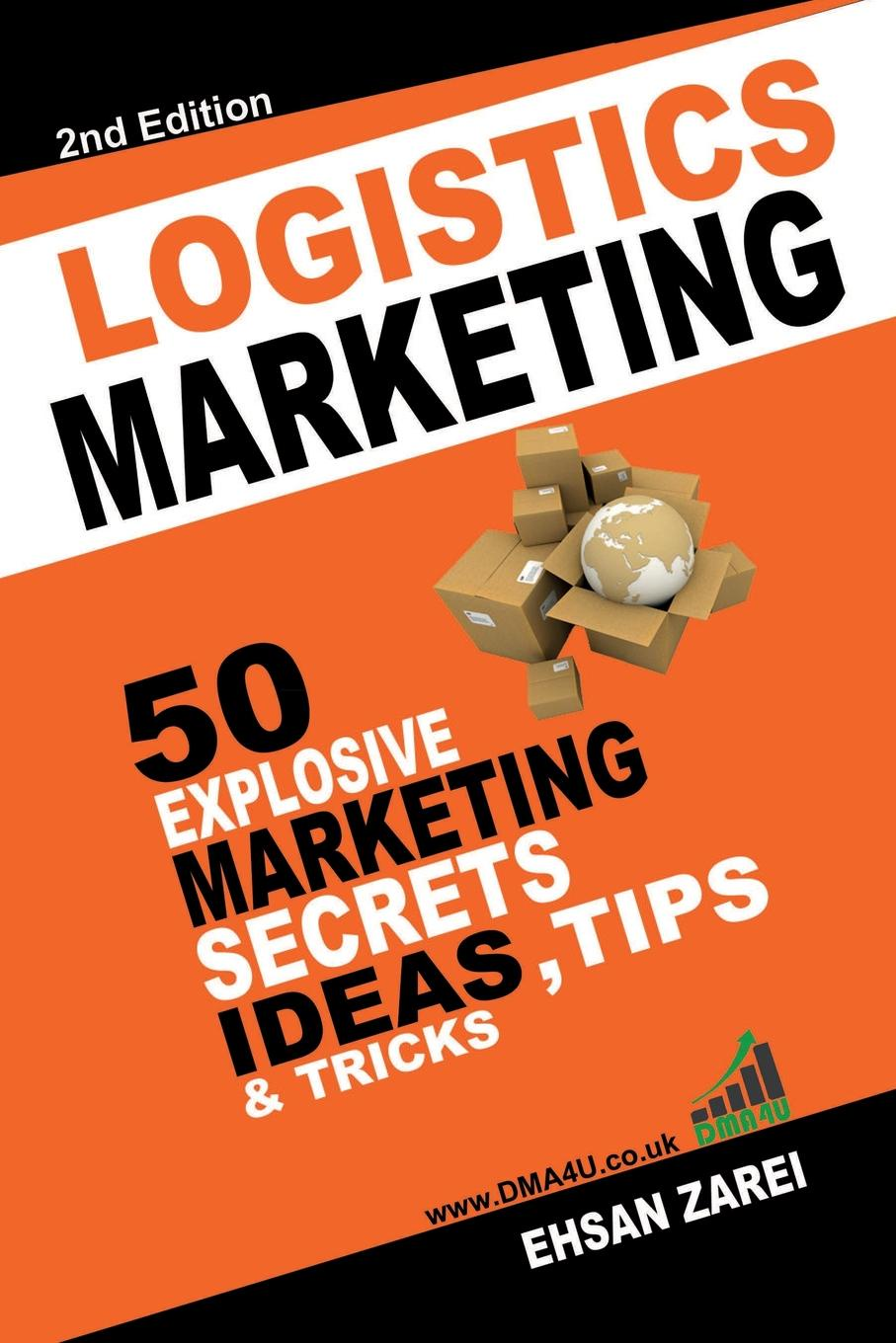 Logistics Marketing Did You Waste A Lot Of Time& Money On Nonsense Marketing Р?...