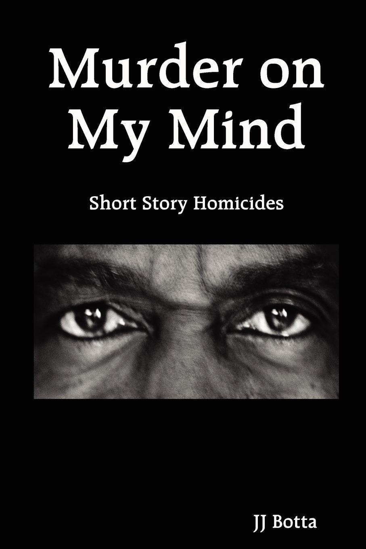 Jj Botta Murder on My Mind murder on washington square