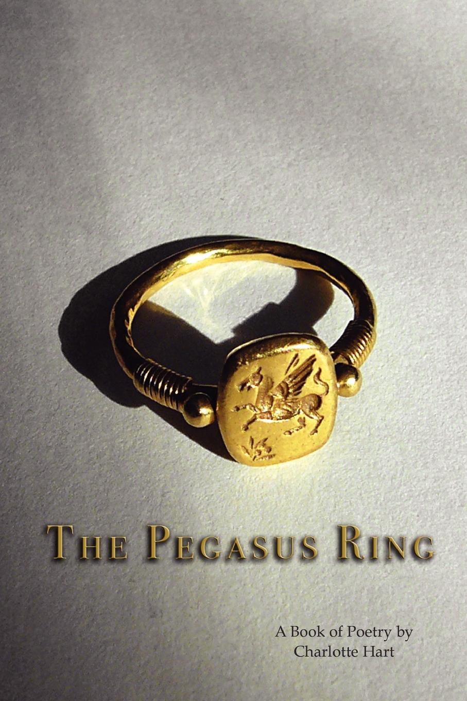 Charlotte Hart The Pegasus Ring недорго, оригинальная цена