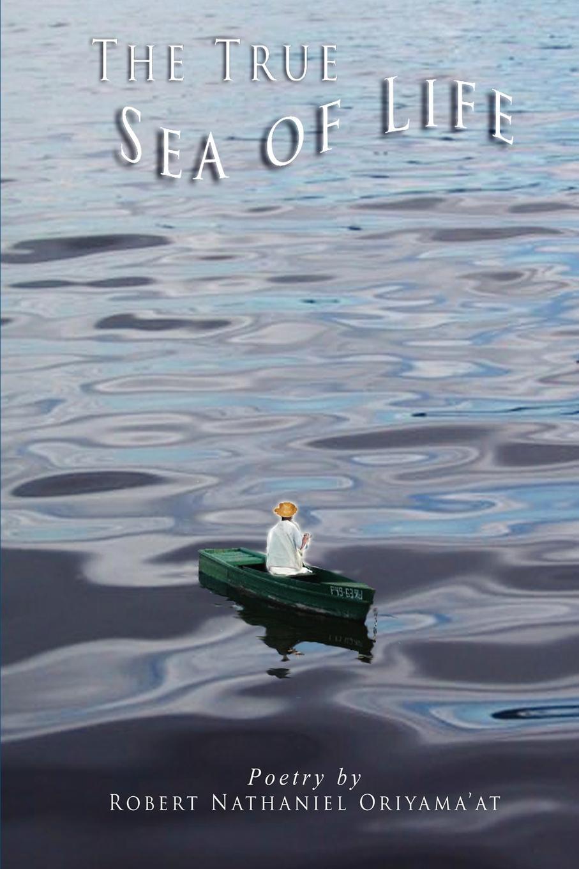 лучшая цена Robert Oriyama'at THE TRUE SEA OF LIFE