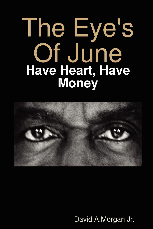 david morgan The Eye.s Of June kathleen june horne 24 days of devotion