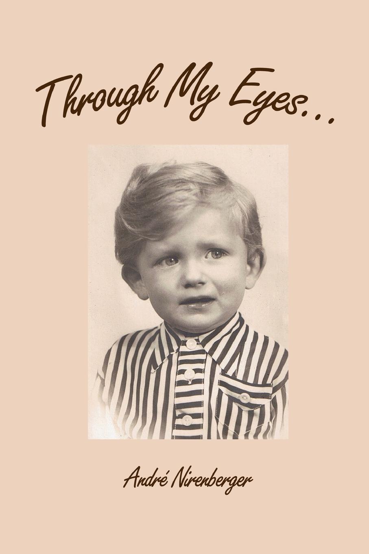 Andre Nirenberger Through My Eyes... diesel men s andre stripe brief