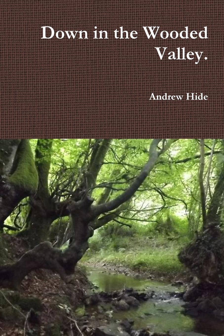 Andrew Hide Down in the Wooded Valley. andrew marr children of the master