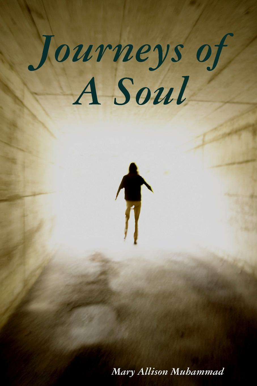 Mary Allison Muhammad Journeys Of a Soul eyes open 1 dvd