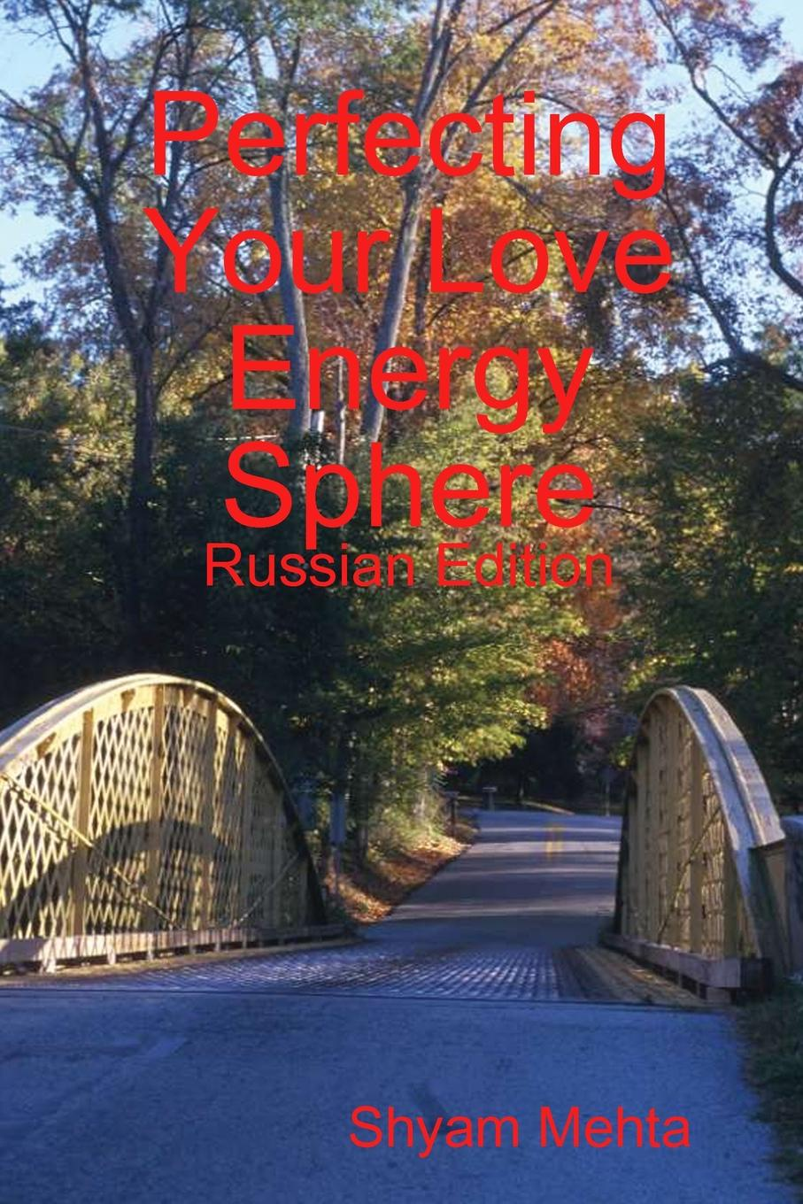 Shyam Mehta Perfecting Your Love Energy Sphere. Russian Edition shyam mehta stories for children spanish edition