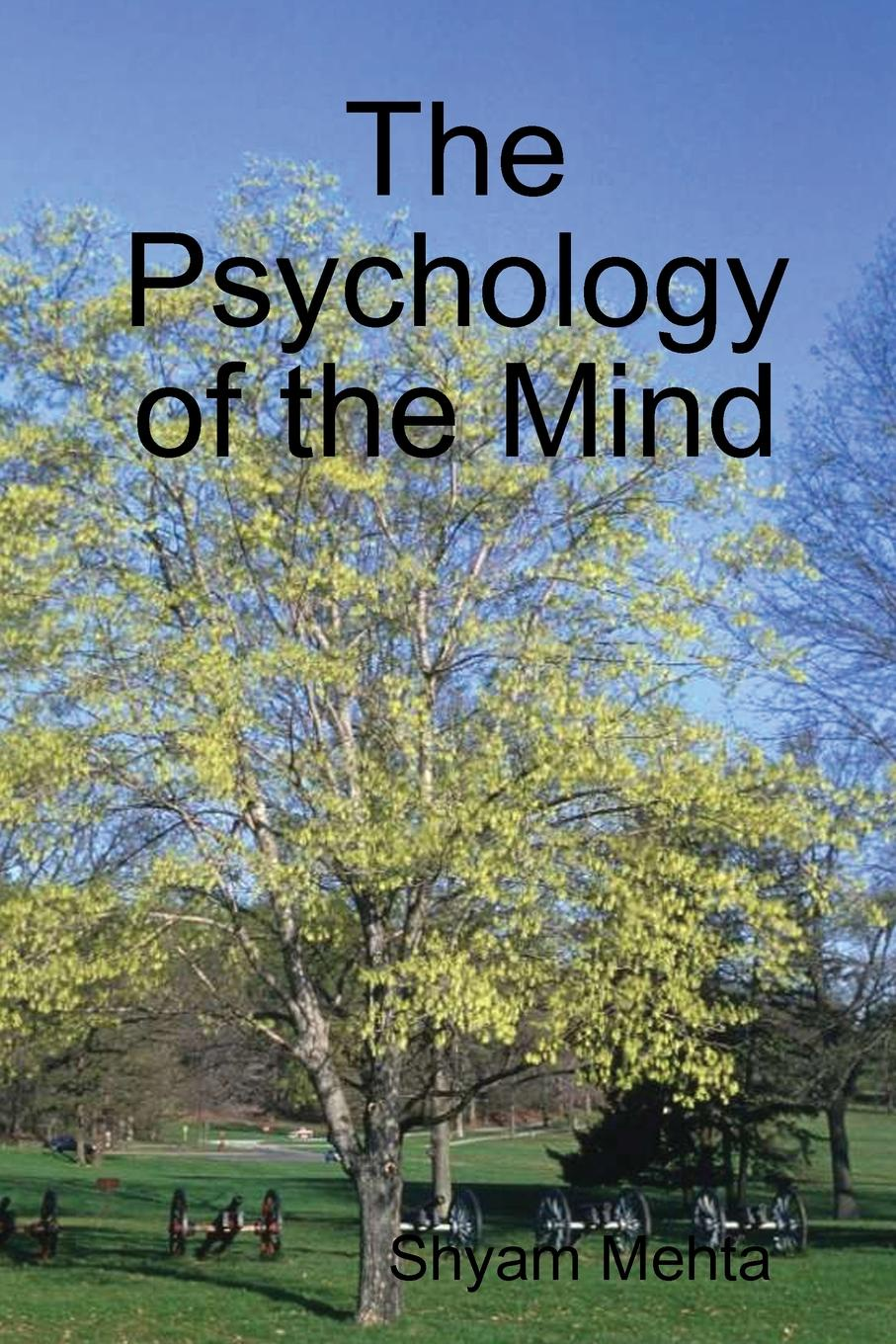 Shyam Mehta The Psychology of the Mind free shipping kayipht cm400ha1 24h can directly buy or contact the seller