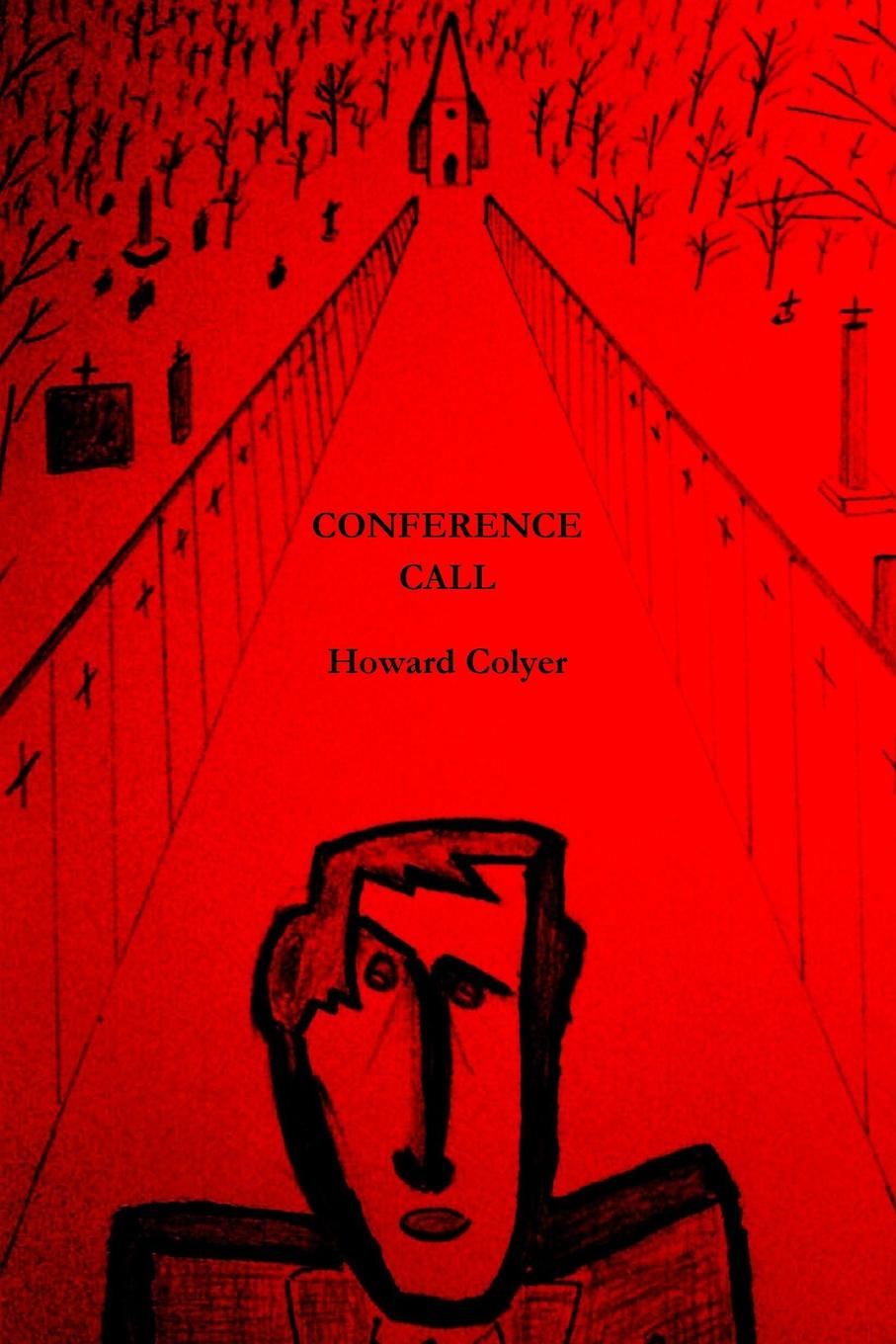 Howard Colyer Conference Call theatre of incest
