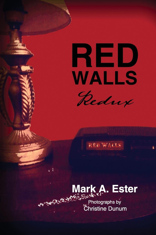 цена MARK ESTER RED WALLS REDUX онлайн в 2017 году