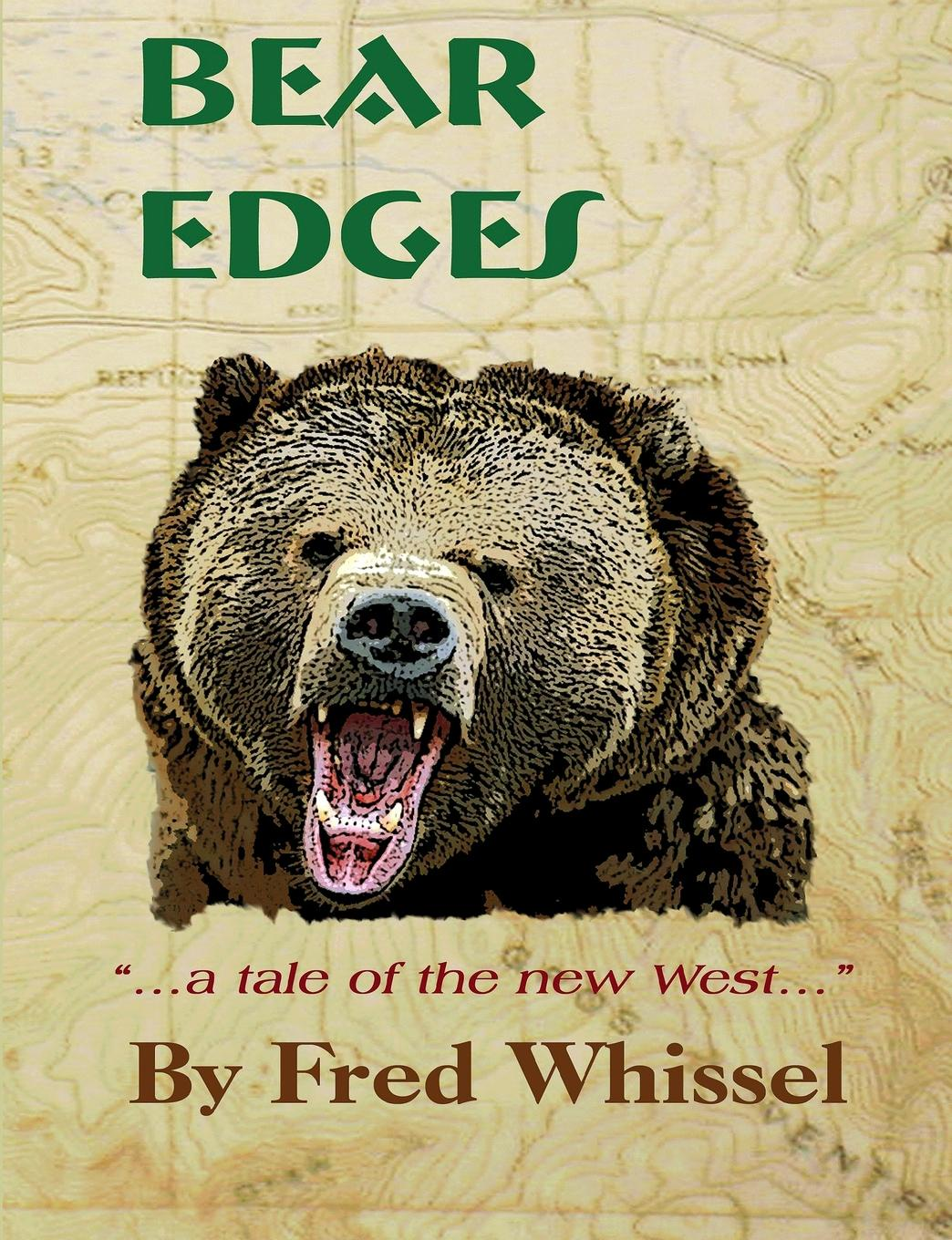 Fred Whissel Bear Edges webcam jackson hole wyoming