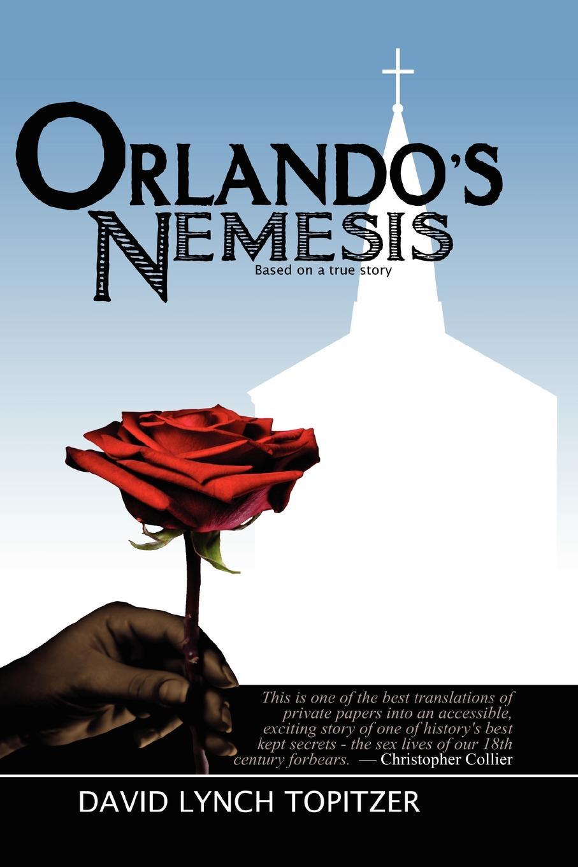 David Topitzer Orlando.s Nemesis недорго, оригинальная цена