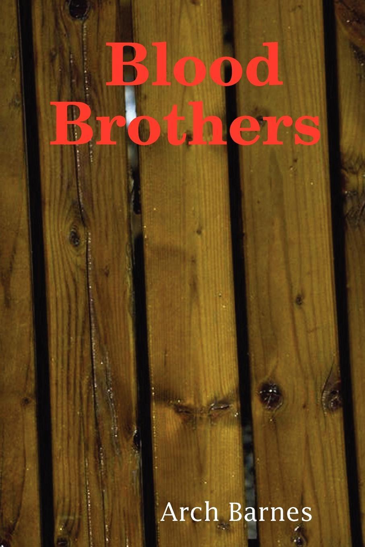 Arch Barnes Blood Brothers copycat killing