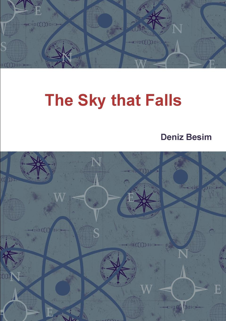 Deniz Besim The Sky that Falls hine alfred london leek macclesfield the potteries buxton the seasons the farmers calendar and other poems