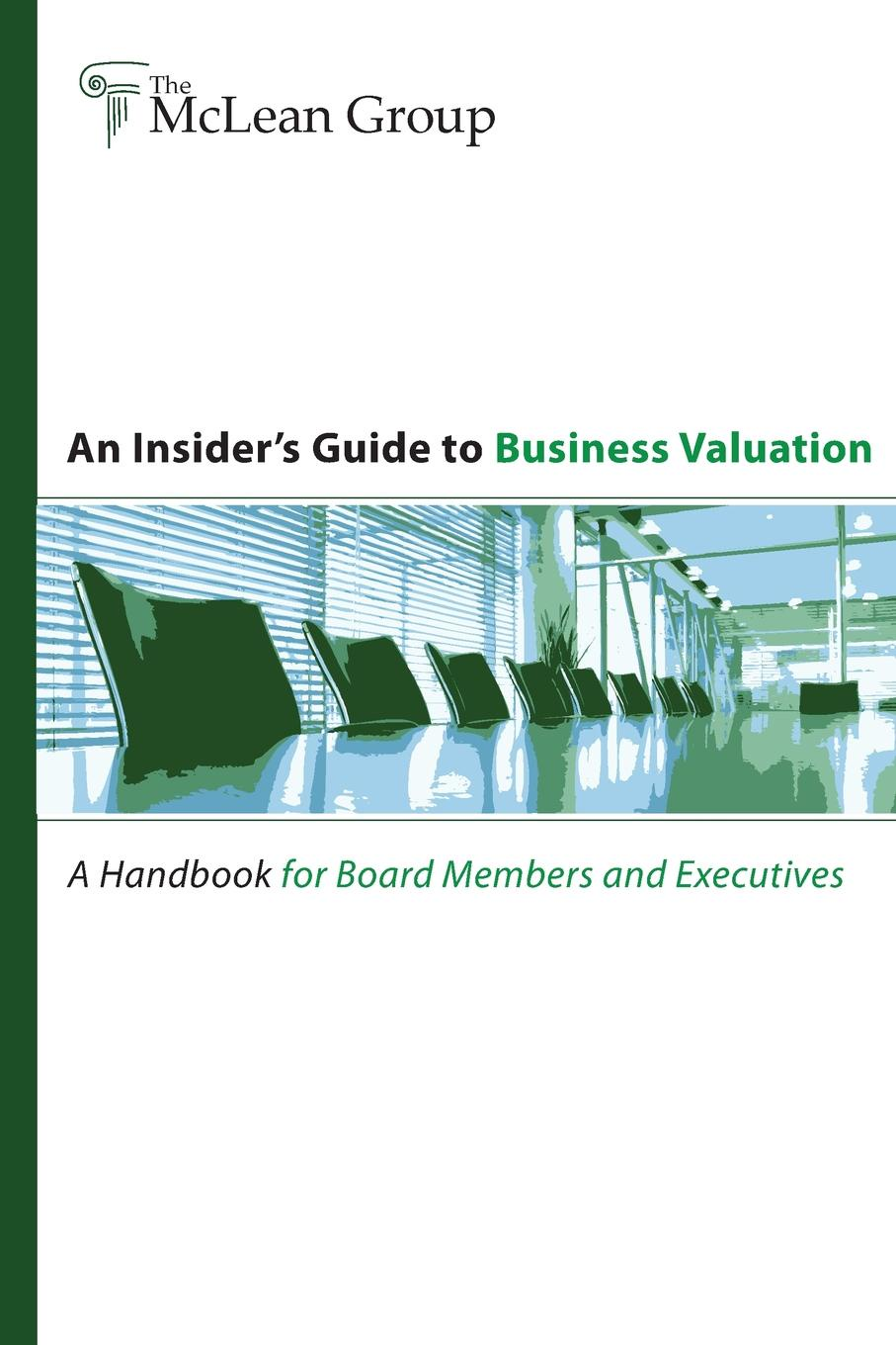 Andrew Smith An Insider.s Guide to Business Valuation jim bates business valuation for dummies