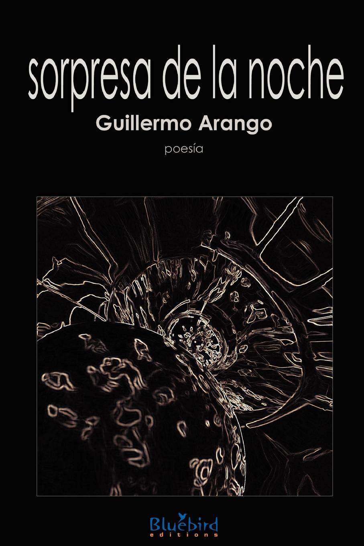 Guillermo Arango Sorpresa de La Noche díaz caneja guillermo escuela de humorismo