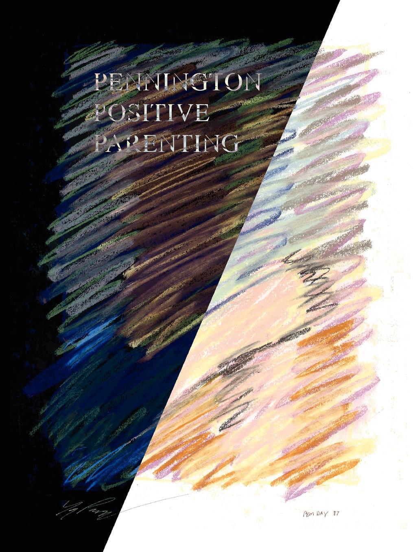 лучшая цена Yvonne V. Pennington Pennington Positive Parenting