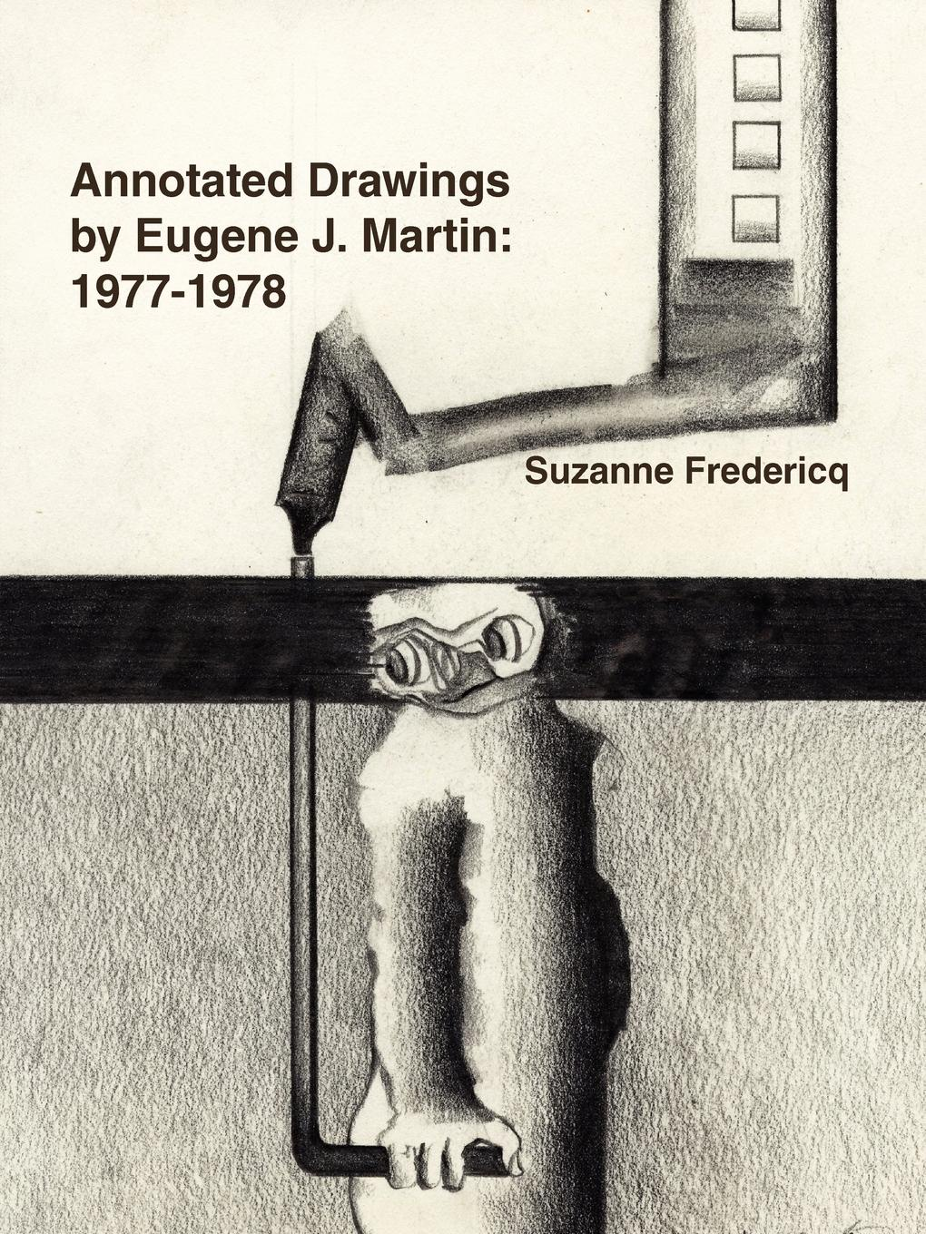 Suzanne Fredericq Annotated Drawings by Eugene J. Martin. 1977-1978 fashion details 4000 drawings