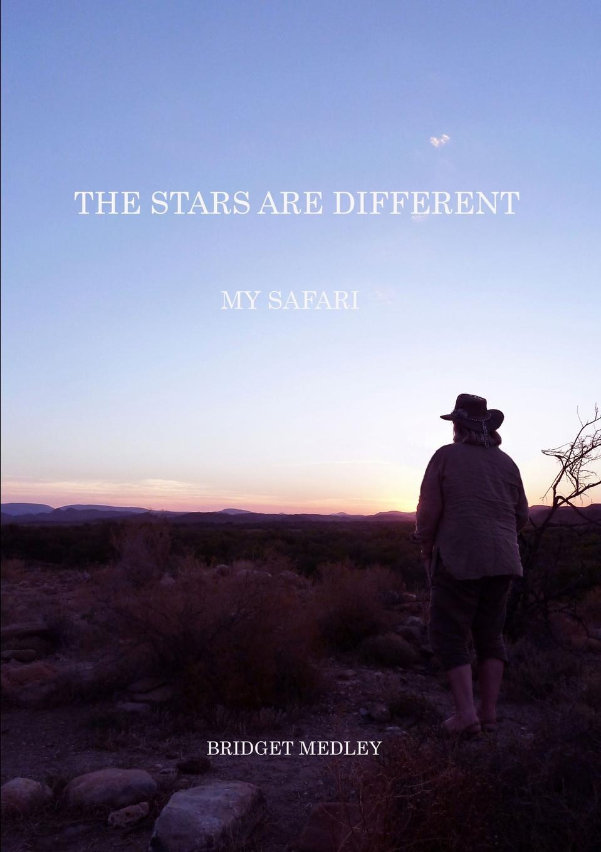 Bridget Medley The Stars Are Different. My Safari скейт my area 24 safari