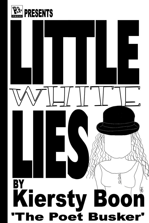 Kiersty Boon Little White Lies rachel green white lies