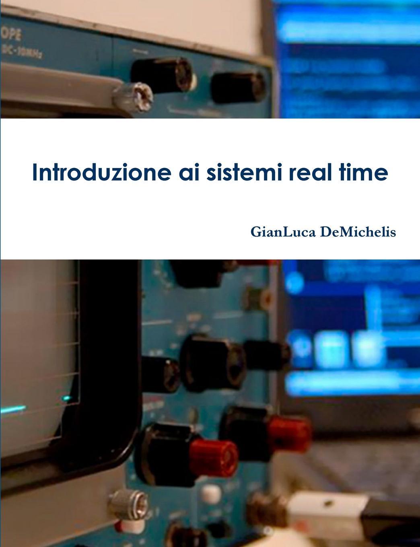 Gianluca Demichelis Introduzione AI Sistemi Real Time pradella francesco modellazione comparativa di sistemi di certificazione energetica