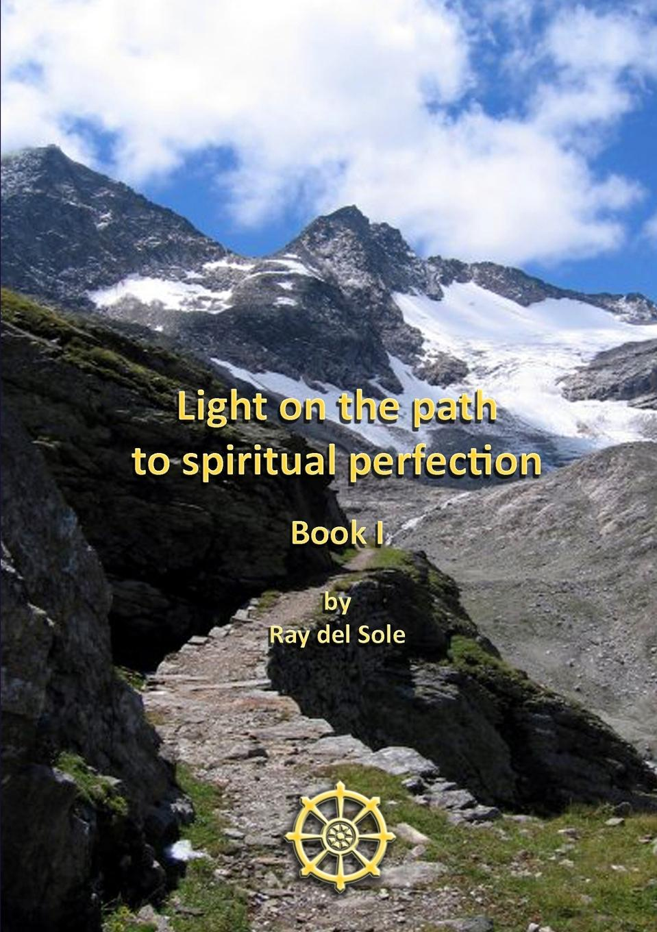 Ray del Sole Light on the path to spiritual perfection - Book I цены