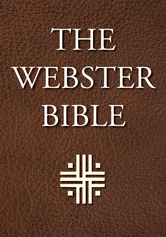 Noah Webster The Webster Bible webster frank v the newsboy partners or who was dick box