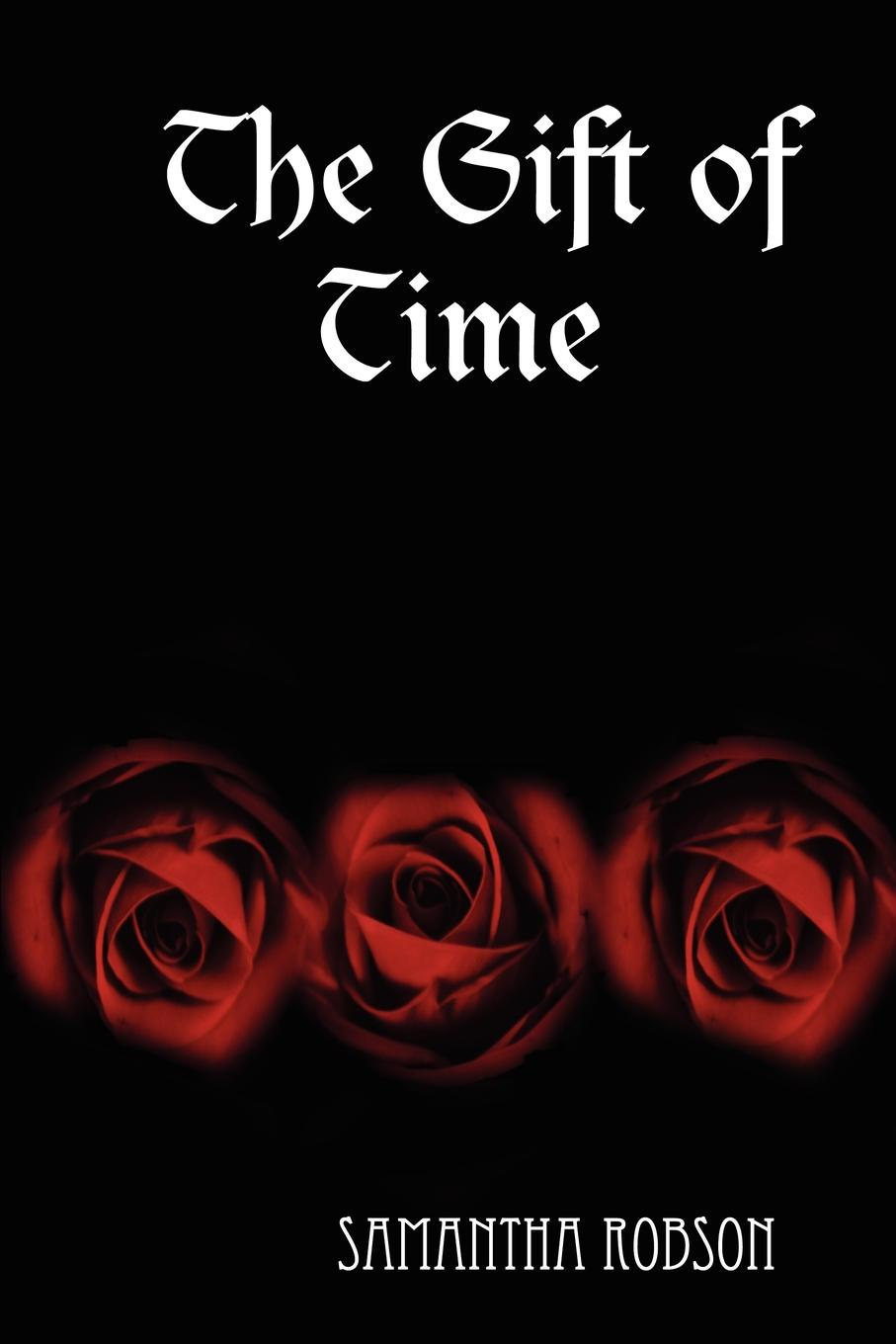 Samantha Robson The Gift of Time